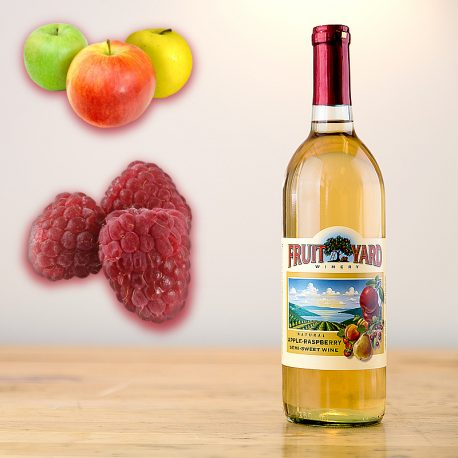 Apple-Raspberry