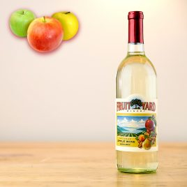 Apple Wine
