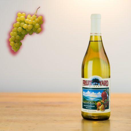 Chardonnay No-Oak
