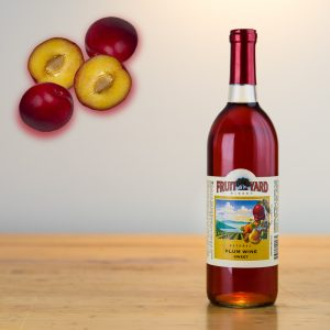 Try our Plum or Cranberry Wine Mulled!!!