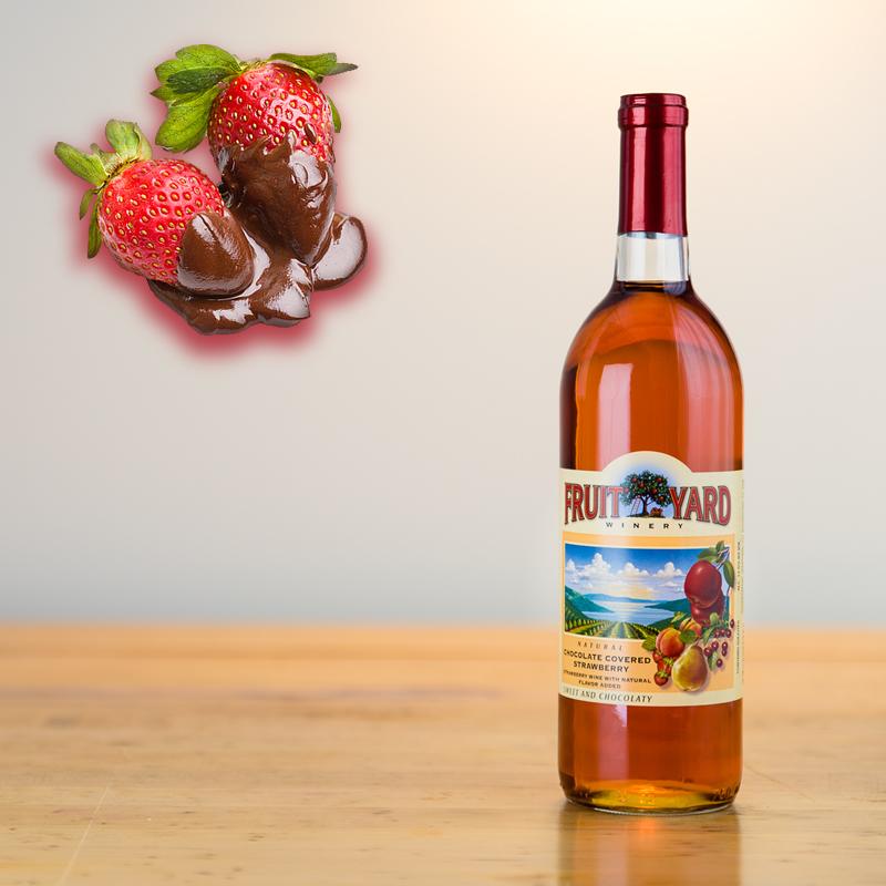 Sweet Fruit Wines