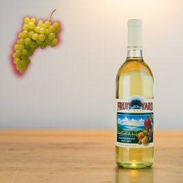 Chardonnay – Semi-Dry