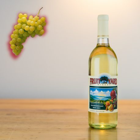 Chardonnay Semi-Dry